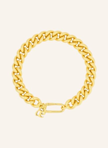 ariane ernst Armband TRIGGER, Farbe: GOLD (Bild 1)