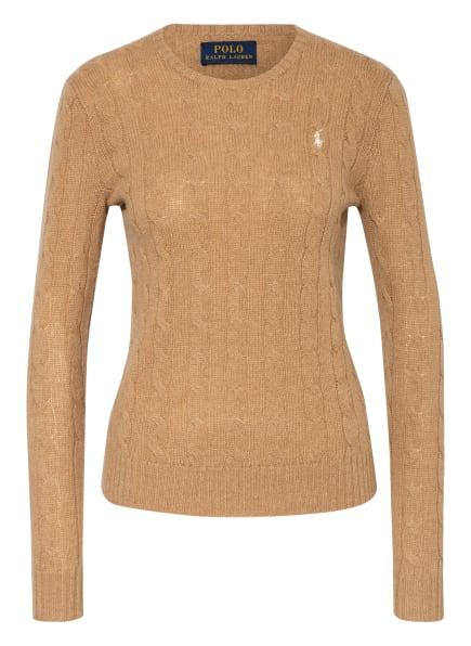 POLO RALPH LAUREN Pullover , Farbe: CAMEL (Bild 1)