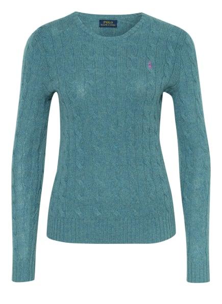 POLO RALPH LAUREN Pullover , Farbe: PETROL (Bild 1)