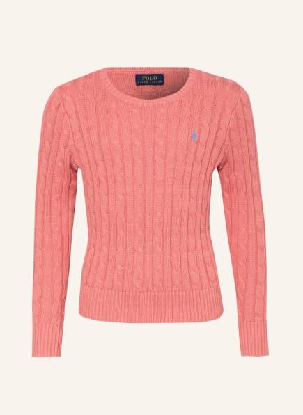 POLO RALPH LAUREN Pullover , Farbe: ROSA (Bild 1)
