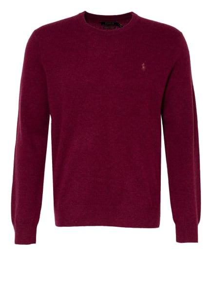 POLO RALPH LAUREN Cashmere-Pullover , Farbe: FUCHSIA (Bild 1)
