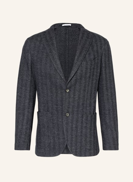 BOGLIOLI Sakko Extra Slim Fit, Farbe: DUNKELBLAU (Bild 1)