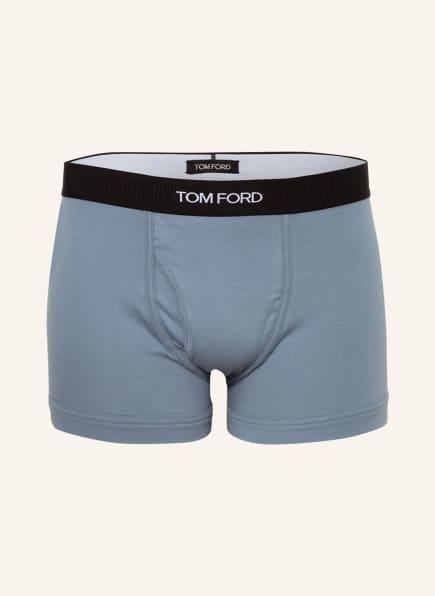 TOM FORD Boxershorts , Farbe: BLAUGRAU (Bild 1)
