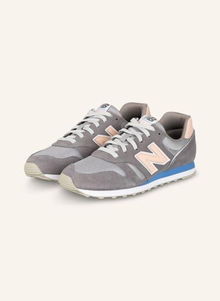 new balance Sneaker WL373, Farbe: TAUPE/ NUDE (Bild 1)
