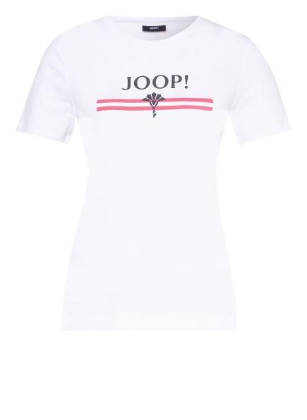 JOOP! T-Shirt TAMI, Farbe: WEISS (Bild 1)