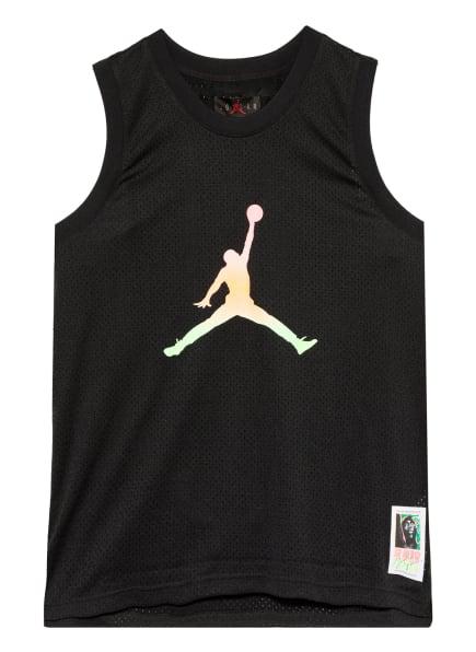 JORDAN Basketballtrikot JORDAN SPORT DNA, Farbe: SCHWARZ (Bild 1)