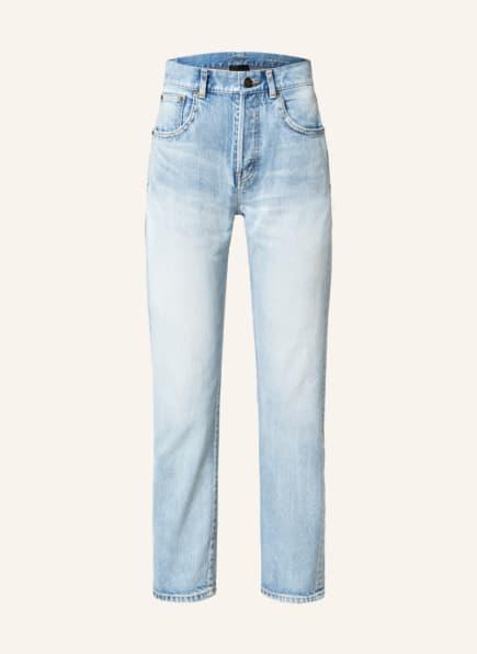 SAINT LAURENT Jeans , Farbe: 4147 SERGE LIGHT BLUE (Bild 1)