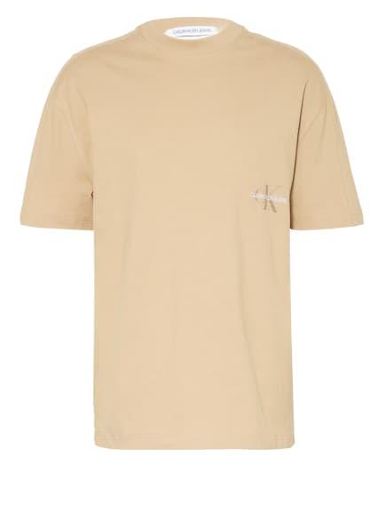 Calvin Klein Jeans Oversized-Shirt , Farbe: CAMEL (Bild 1)