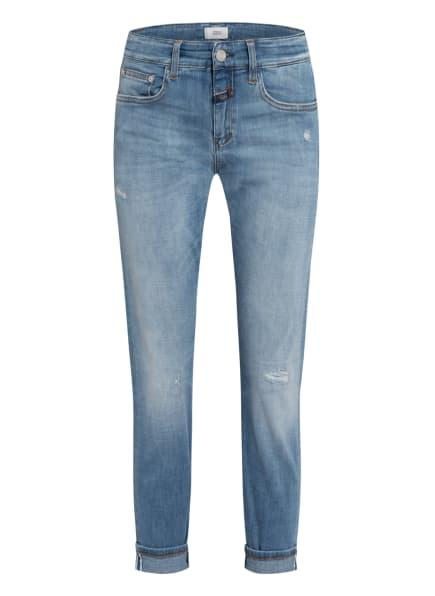 CLOSED Skinny Jeans BAKER, Farbe: MBL MID BLUE (Bild 1)