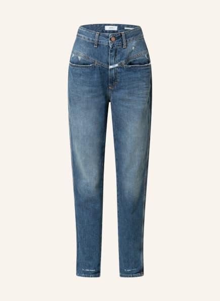 CLOSED Boyfriend Jeans, Farbe: DBL DARK BLUE (Bild 1)