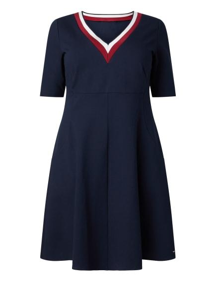 TOMMY HILFIGER Kleid , Farbe: DUNKELBLAU (Bild 1)