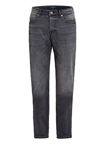 SCOTCH & SODA Jeans RALSTON Regular Slim Fit, Farbe: 4095 Black on Blue (Bild 1)