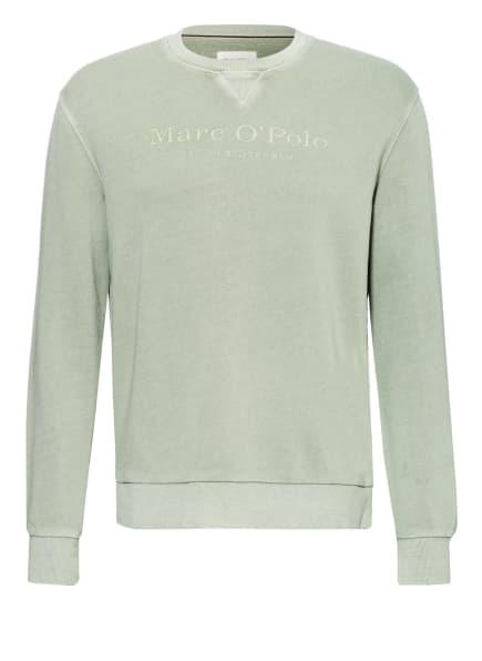 Marc O'Polo Sweatshirt, Farbe: HELLGRÜN (Bild 1)