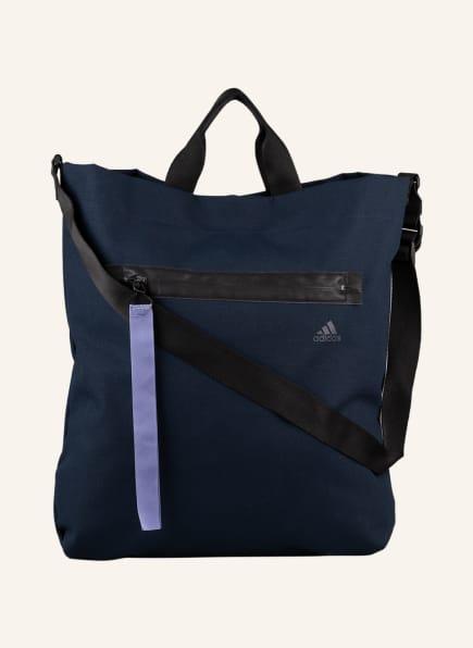 adidas Sporttasche FAVORITES EASY, Farbe: DUNKELBLAU (Bild 1)