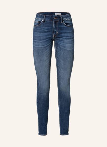 TIGER of Sweden Skinny Jeans SLIGHT, Farbe: 25D Royal Blue (Bild 1)