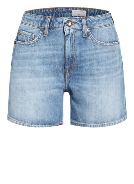 TIGER of Sweden Jeans-Shorts MINAA, Farbe: 200 Light blue (Bild 1)