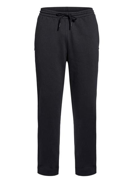 adidas Sweatpants SPORTSWEAR COMFY AND CHILL FLEECE , Farbe: SCHWARZ (Bild 1)
