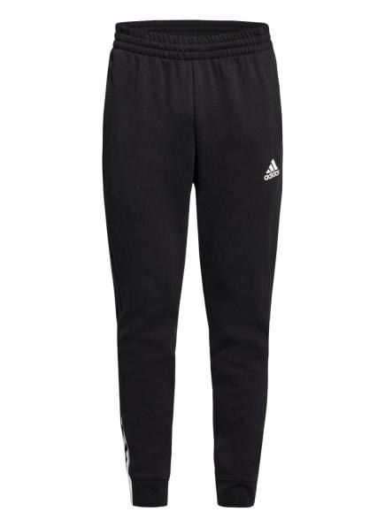 adidas Sweatpants ESSENTIALS MATTE CUT, Farbe: SCHWARZ (Bild 1)