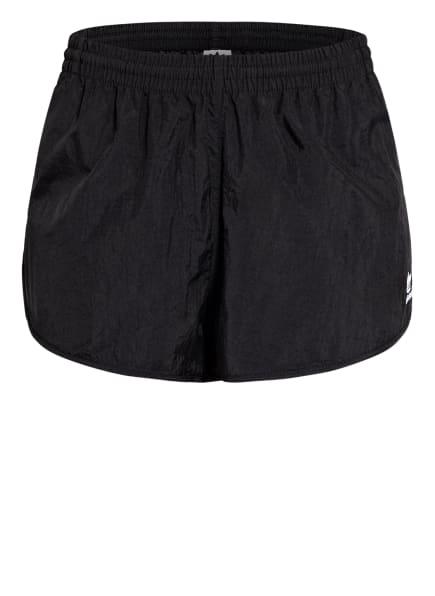 adidas Originals Fitnessshorts ADICOLOR CLASSICS, Farbe: SCHWARZ (Bild 1)