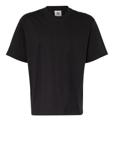 adidas Originals T-Shirt, Farbe: SCHWARZ (Bild 1)