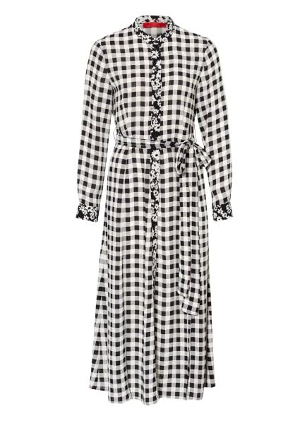 MAX & Co. Kleid MOTO, Farbe: SCHWARZ/ WEISS (Bild 1)