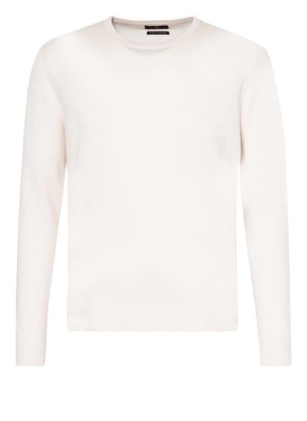 STROKESMAN'S Cashmere-Pullover, Farbe: CREME (Bild 1)