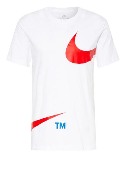 Nike T-Shirt SPORTSWEAR, Farbe: WEISS (Bild 1)