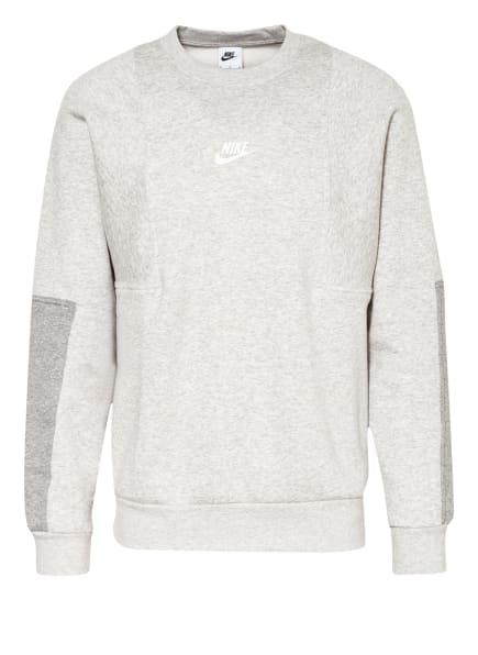 Nike Sweatshirt, Farbe: HELLGRAU (Bild 1)