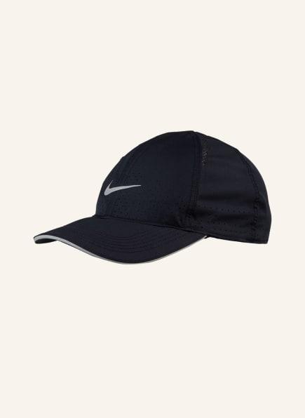 Nike Cap AEROBILL TAILWIND, Farbe: SCHWARZ (Bild 1)