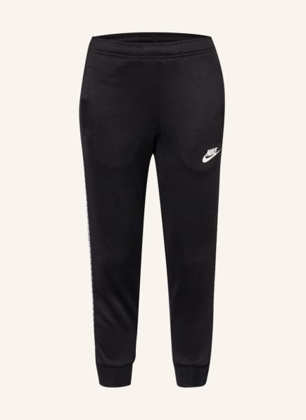 Nike Trainingshose SPORTSWEAR, Farbe: SCHWARZ (Bild 1)