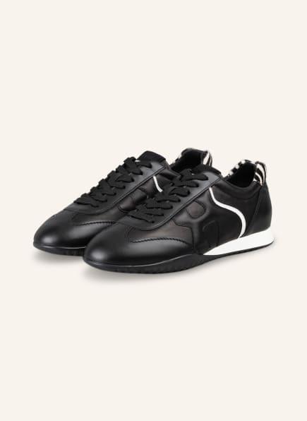 HOGAN Sneaker OLYMPIA-Z, Farbe: SCHWARZ (Bild 1)