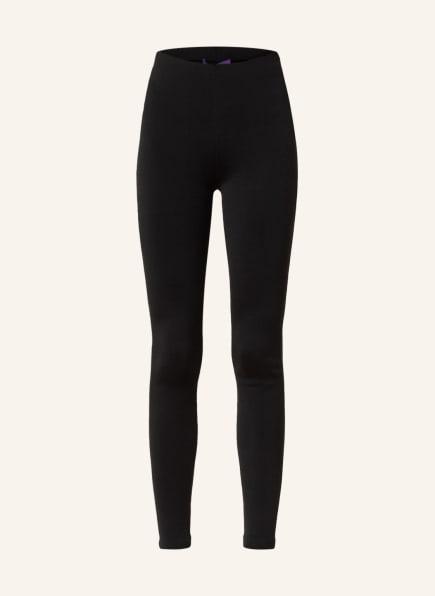 RALPH LAUREN Collection Leggings , Farbe: SCHWARZ (Bild 1)