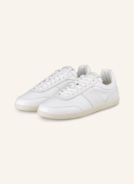 TOD'S Sneaker , Farbe: WEISS (Bild 1)