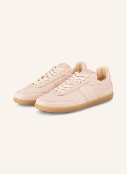 TOD'S Sneaker CASSETTA, Farbe: HELLROSA (Bild 1)