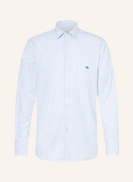 ETRO Hemd Regular Fit , Farbe: WEISS/ HELLBLAU (Bild 1)