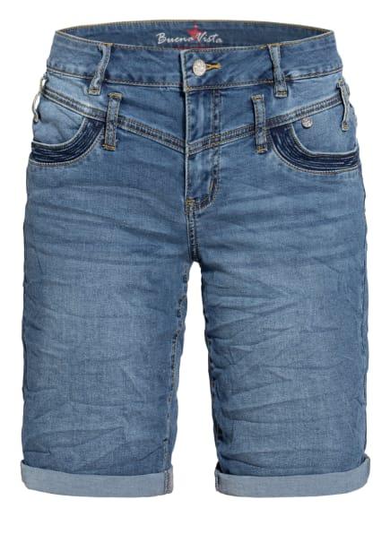 Buena Vista Jeans-Shorts FLORIDA, Farbe: 2109 mid blue (Bild 1)