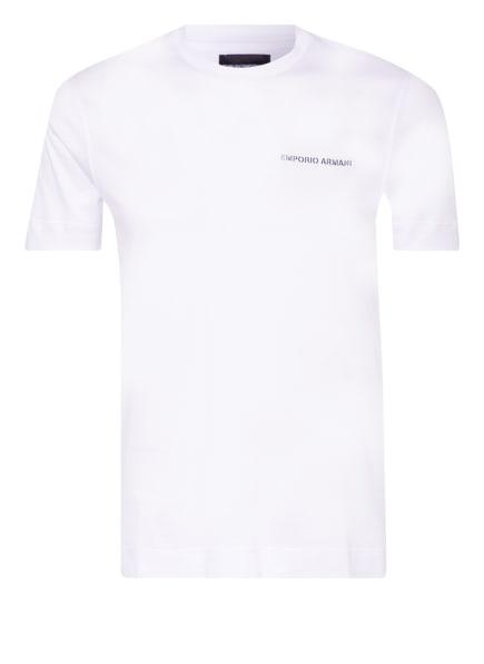 EMPORIO ARMANI T-Shirt , Farbe: WEISS (Bild 1)