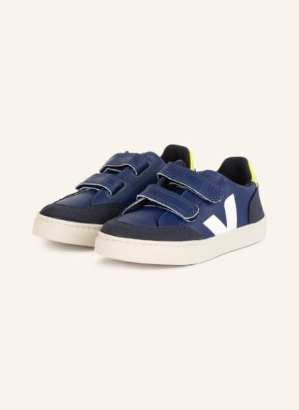 VEJA Sneaker, Farbe: SCHWARZ/ BLAU/ WEISS (Bild 1)