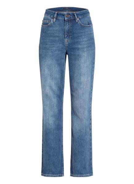 SET Straight Jeans, Farbe: 5300 BLUE DENIM (Bild 1)