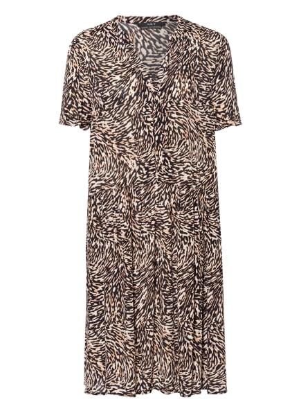 SET Kleid , Farbe: SCHWARZ/ BEIGE (Bild 1)