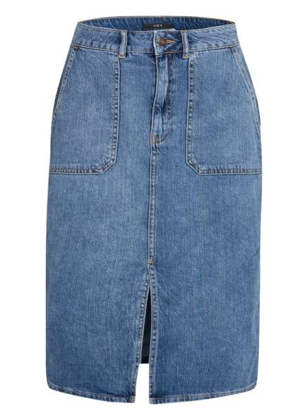 SET Jeansrock , Farbe: 5300 BLUE DENIM (Bild 1)