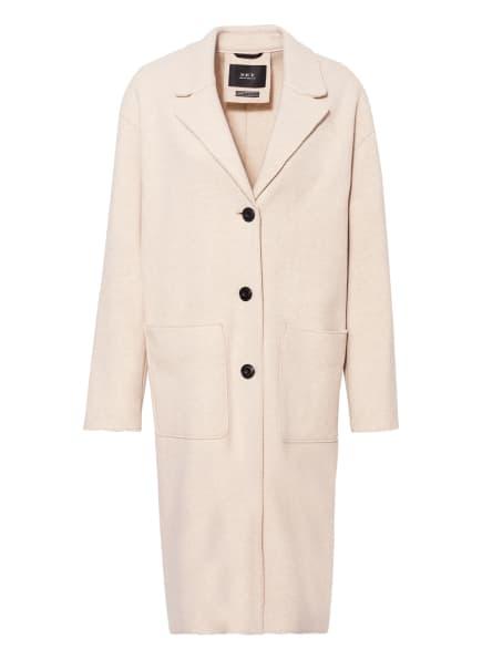 SET Mantel, Farbe: CREME (Bild 1)