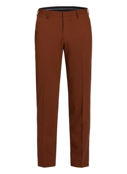 TIGER of Sweden Anzughose THODD Slim Fit , Farbe: 1V2 Tobacco Brown (Bild 1)