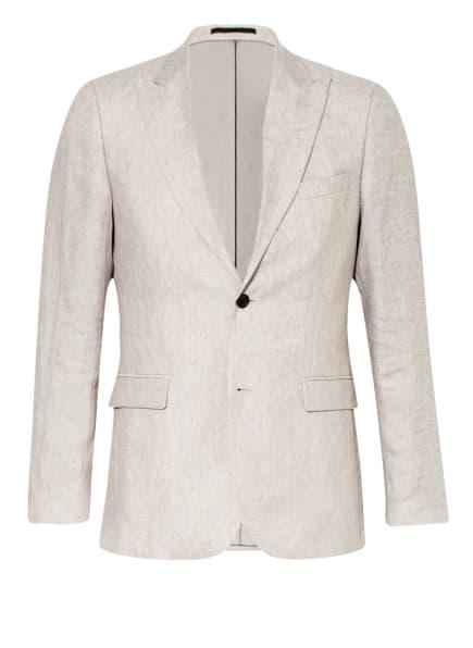 TIGER of Sweden Anzug-Sakko JANSON Slim Fit aus Leinen, Farbe: 08S Fogy (Bild 1)