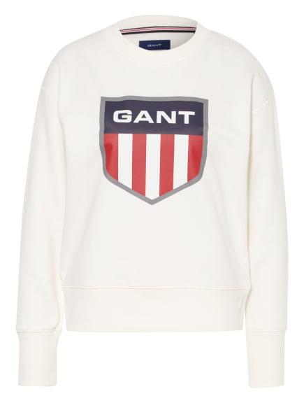 GANT Sweatshirt, Farbe: ECRU (Bild 1)