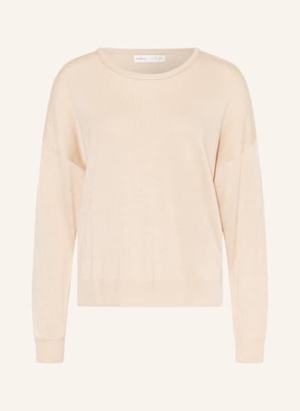 InWear Pullover INNESIW, Farbe: CREME (Bild 1)