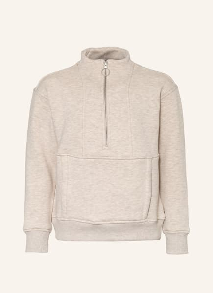 SCOTCH SHRUNK Sweatshirt, Farbe: CREME (Bild 1)