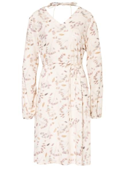 ARMEDANGELS Kleid NEVENAA, Farbe: NUDE/ BEIGE/ HELLLILA (Bild 1)