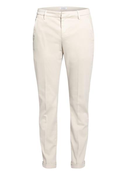 Dondup Chino GAUBERT Slim Fit, Farbe: CREME (Bild 1)