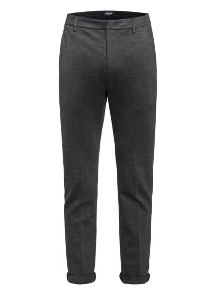 Dondup Chino GAUBERT Slim Fit, Farbe: DUNKELGRAU (Bild 1)